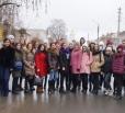 В Вольск на экскурсию приехали студенты из Саратова